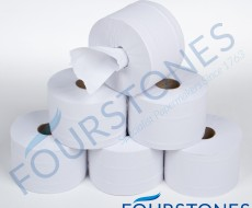 Specialist Toilet Roll Products