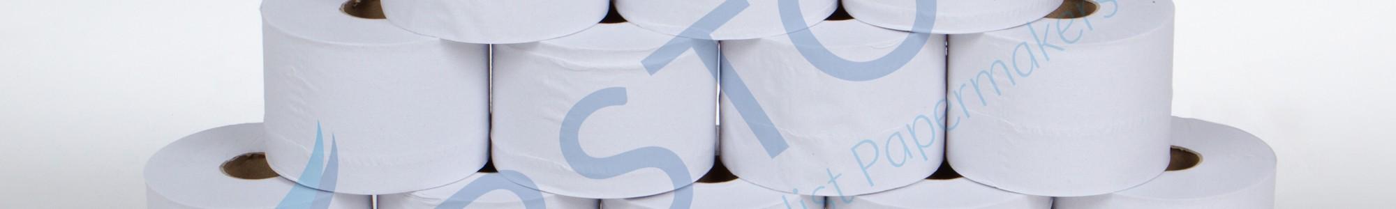 KTTR - Fourstones Kattan Twin Roll System Paper Product