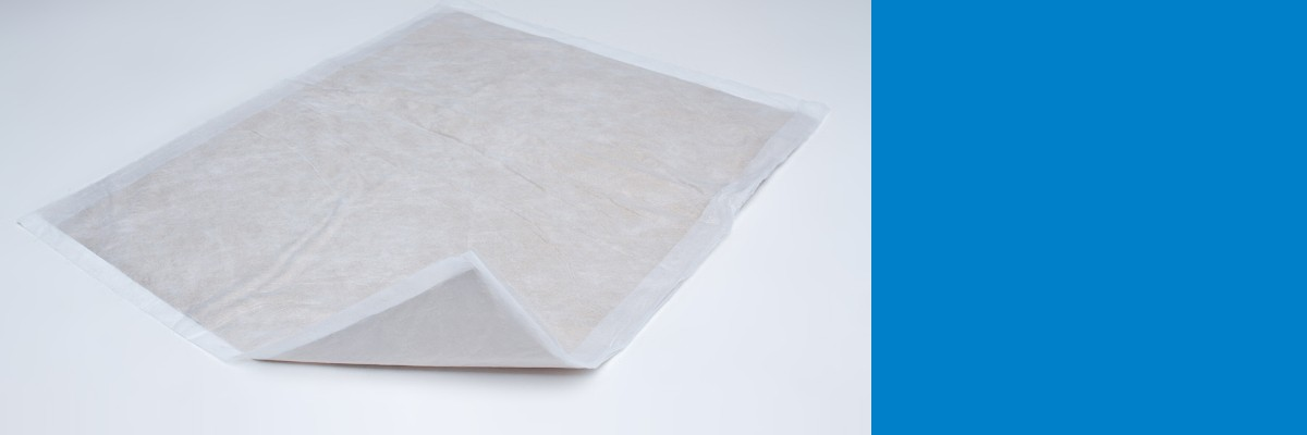 homepage absorbent pads