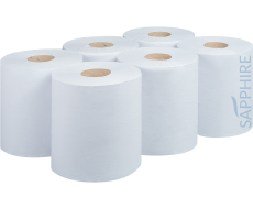 UK 1 Ply Centrefeed Manufacturer