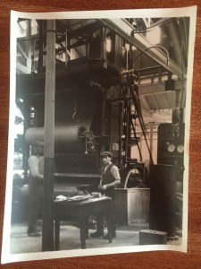 Sapphire Paper Mills History - Old Fettykill Staff