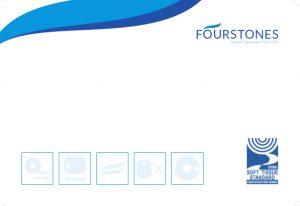 Original Fourstones Label
