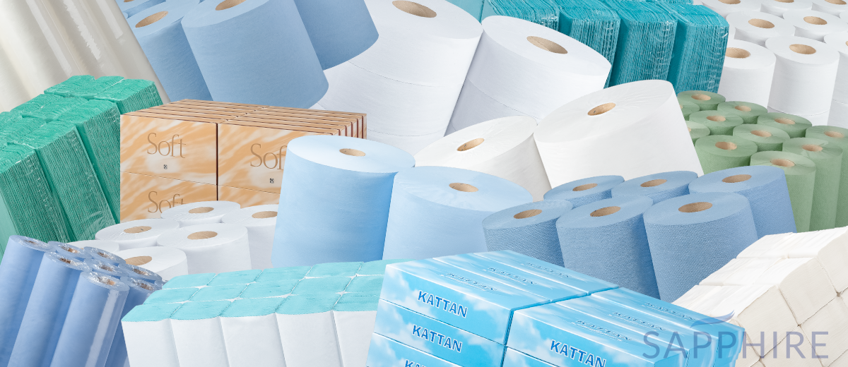 Our Products Paper Product Manufacturer