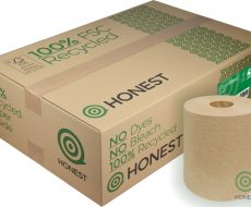 Honest Paper Products