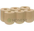 Honest Centrefeed Rolls